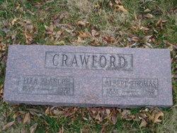 Albert Thomas Crawford