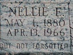 Nellie Estelle <i>Slucher</i> Deppe