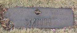 Myrtle D. <i>Jones</i> Smith