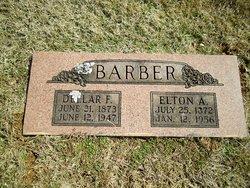 Dellar F. <i>Short</i> Barber
