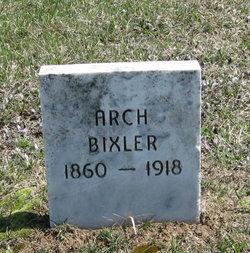 Arch Bixler