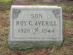 Roy C. Averill