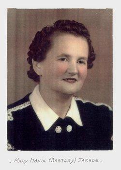 Mary Mamie <i>Bartley</i> Jarboe