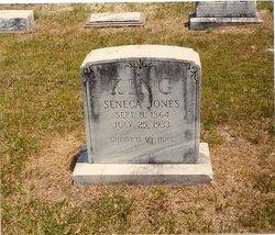 Seneca Jones King