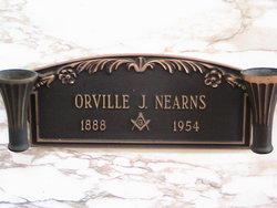 Orville Jack Nearns