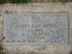 James Ray Deppe