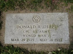 Donald R. Deppe