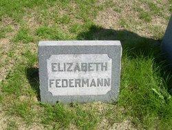 Elizabeth Federmann