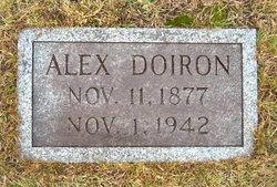 Alexandre J Doiron