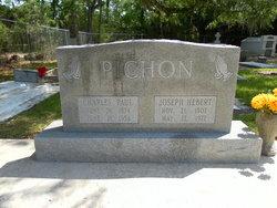 Charles Paul Pichon