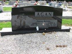 Edwin B. Agan
