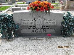 Katherine <i>Akins</i> Agan