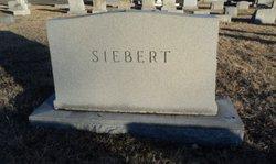 Roy M Siebert