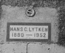 Hans Christian Lytken