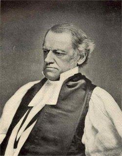 Rev Alonzo Potter