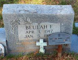 Beulah F. <i>Madison</i> Hall