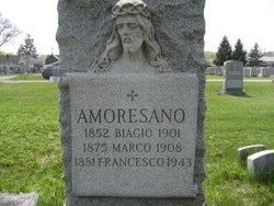 Francesco Frank Amoresano