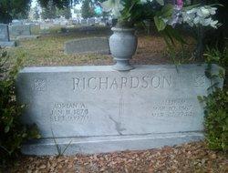 Adrian A. Richardson