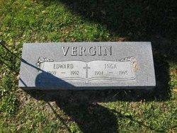 Edward Vergin
