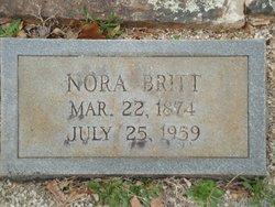 Nora Britt