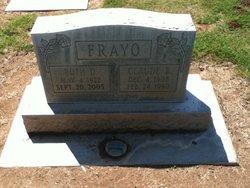 Claude B. Frayo