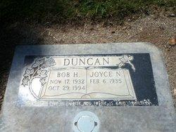 Bob H. Duncan