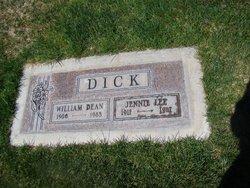 William Dean Dean Dick