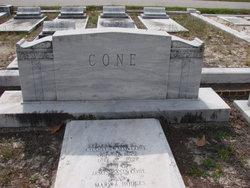 Charles Emil Cone