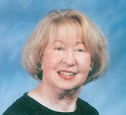 Martha Bursik