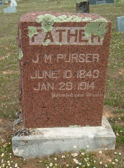 James Monroe Jim Purser
