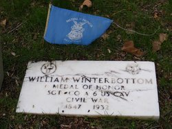 Sgt William Winterbottom
