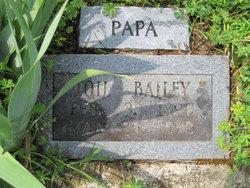 Toil Bailey