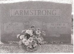 Adger Armstrong