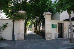 Cimeti�re de Neuilly-sur-Seine (Ancien)