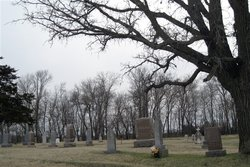 Old Immanuel Lutheran Cemetery