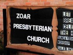 Zoar Presbyterian Cemetery