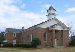Pearce Baptist Cemetery