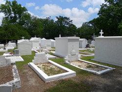 Dubuisson Cemetery