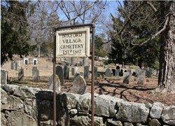 Village Cemetery