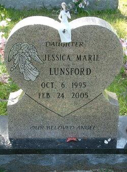 Jessica Marie Lunsford