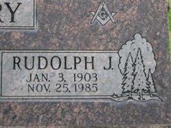 Rudolph Jacob Berry