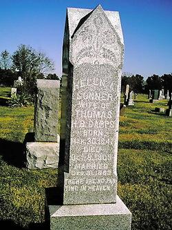 Helen A. <i>Sonner</i> Capps