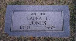 Laura Eleanor <i>Resseguie</i> Jones