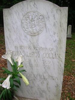 LeRoy Collins