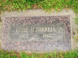 Elsie Viola <i>Kiepke</i> Jarrell