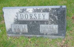 Corwyn D Dorsey