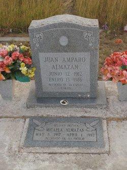 Juan Amparo Almazan