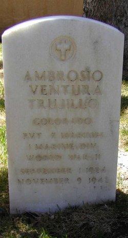 Ambrosio Ventura Trujillo