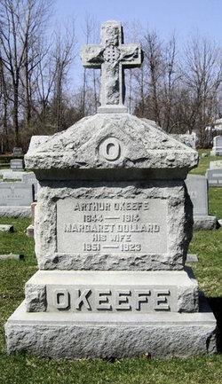 Arthur O'Keefe