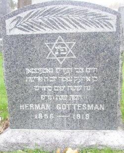 Herman Gottesman